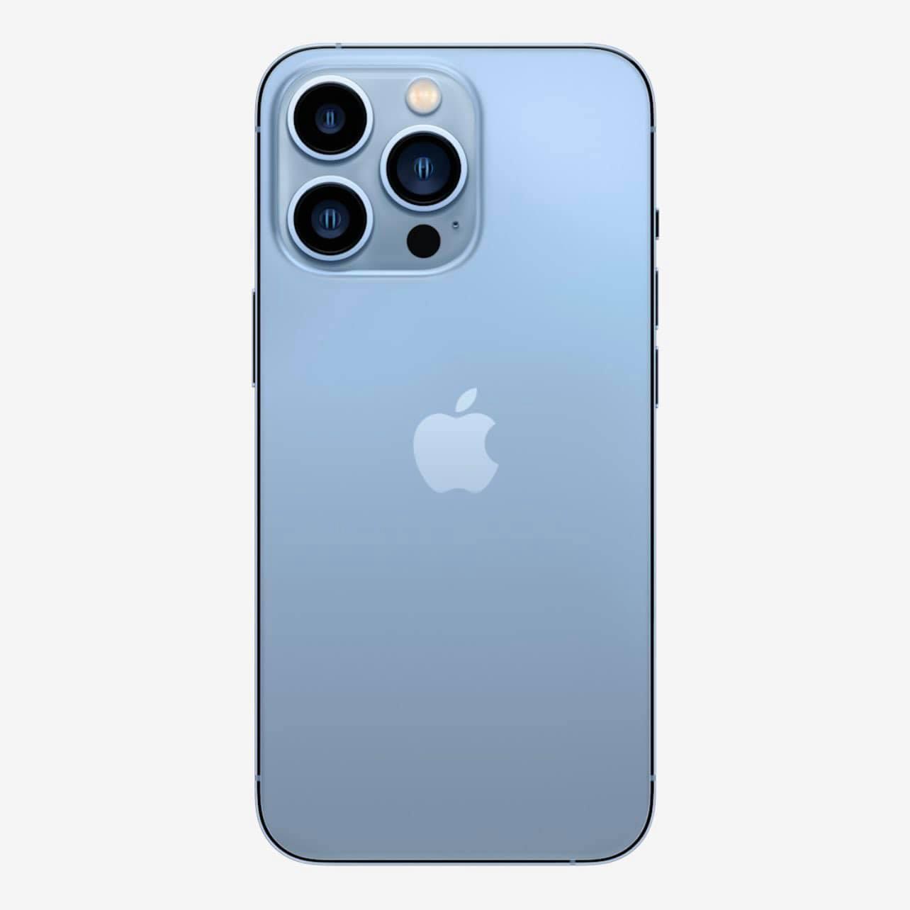 مقارنة بين ايفون 13 وايفون 13 برو ماكس وايباد ميني apple watch series 7
